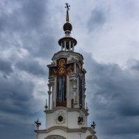 Храм Святителя Николая :: Владимир Руденко