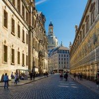 Дрезден. Германия :: Александр Лядов