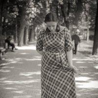 По улице... :: Елена Кудинова