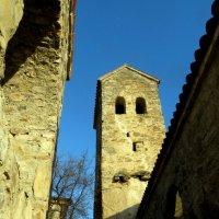 Старые стены НЕКРЕСИ :: Наталья Джикидзе (Берёзина)