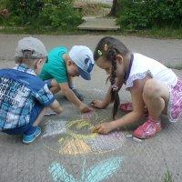 Мои друзья!!!! :: Юрий Рачек