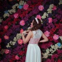 Да будут цветы! :: Виктория Иванова