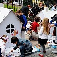 Діти малюють :: Степан Карачко