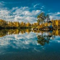 Отражение :: Sergey Oslopov