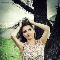 ***** :: Diana Varich