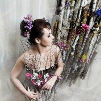 Весеннее пробуждение :: Мария Буданова