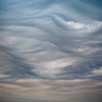 Небо :: Михаил
