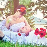 О любви для памяти! :: Олег Лопухов