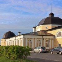 Гостиный двор. :: ирина )))