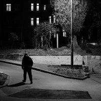 на ночь глядя :: Айдимир .