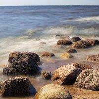 Прибрежные воды :: Valerii Ivanov