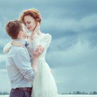 Love Story Даша и Миша) :: Павел Сурков