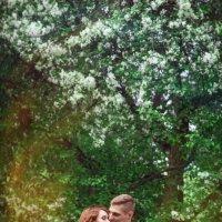 Love Story Евгения и Максим) :: Павел Сурков