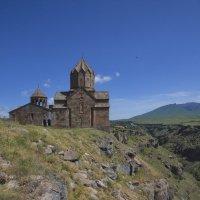 Монастырь Ованаванк, Армения основан в 5 в. :: M Marikfoto