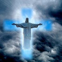 Даже на небесах не всегда ясно. Чего уж, о земле говорить... :: Виктор Никаноров