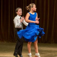 Танец :: Оксана Пучкова