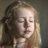 Я глаза закрою и взлетаю... :: Ирина Данилова
