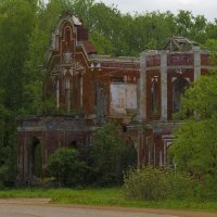 разрушенный :: Svetlana AS