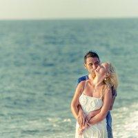 Морская Love Story :: Ксения Исакова