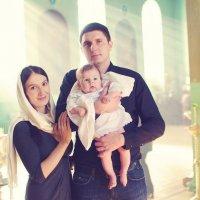 семья :: Александра Основина