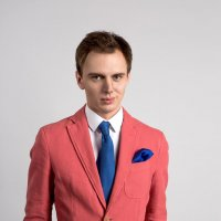 Актер Степан Юрпалов :: Ivan Pavlov