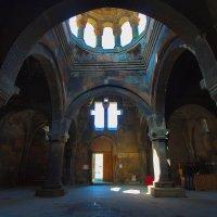 Армения, Ованаванк.... 5 в. :: M Marikfoto