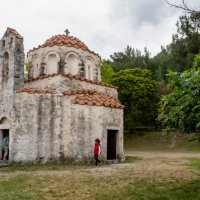 Византийская церковь :: Witalij Loewin