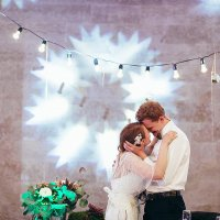 Свадьба Димы и Насти :: Николай Киреев
