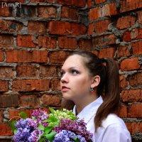 Стремись стать лучше! :: Анна Румянцева