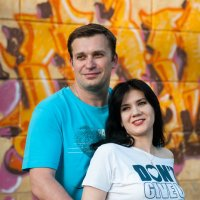 Дмитрий и Татьяна :: Vladimir Beloglazov