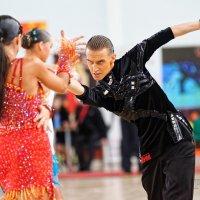 To dance please, ё моё. :: Павел Сущёнок