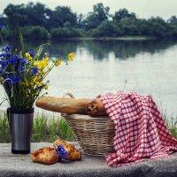 Для раннего завтрака :: Ирина Приходько