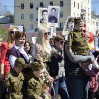 поколение победителей... :: Инна Колесникова