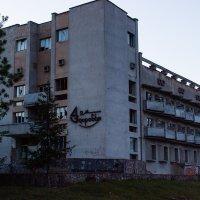 Дом ЗДОРОВЬЯ :: Владимир К.