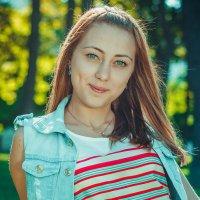 Алина :: Юлия Михайлова