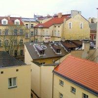 Пражские крыши. :: Елена