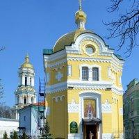 Пасхальная суета (26) :: Владимир Клюев