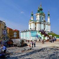 Пасхальна суета (27) :: Владимир Клюев