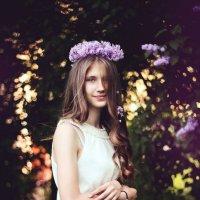Лиза :: Александра Надёжкина