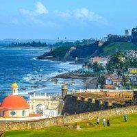 Пуэрто-Рико. Сан Хуан :: Лёша