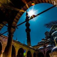 Стамбул-2015 :: михаил шестаков