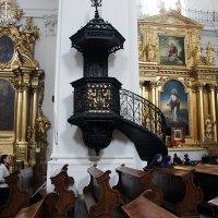 Костел Святого Креста :: Елена Смолова