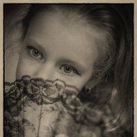 А у девочек мечта - ну, конечно, сцена! :: Ирина Данилова