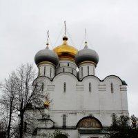 Смоленский собор :: павло налепин
