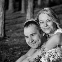 Вика и Олег :: Елена Правосудова