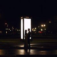 Night Story's :: Александр Матвеев