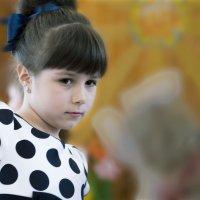 Выпускной в детском садике... :: Юрий