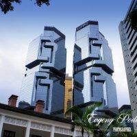 Гонконг :: Евгений Подложнюк