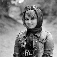 Юля :: Евгения Красова