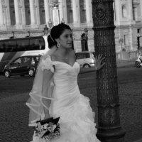 невеста :: Юля Мельникова